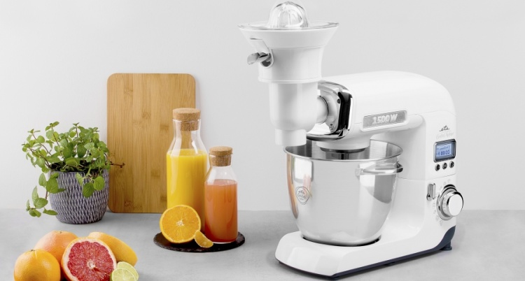 Alza - kuchyňské roboty - příslušenství