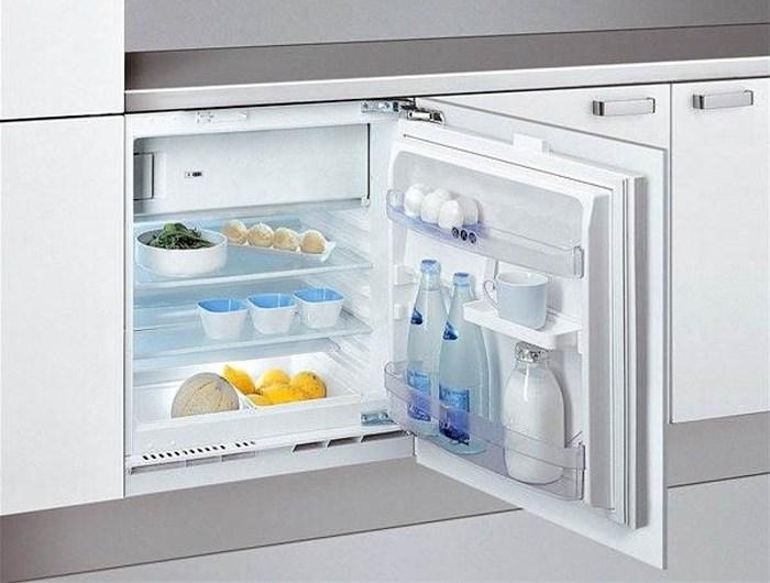 Alza - lednice