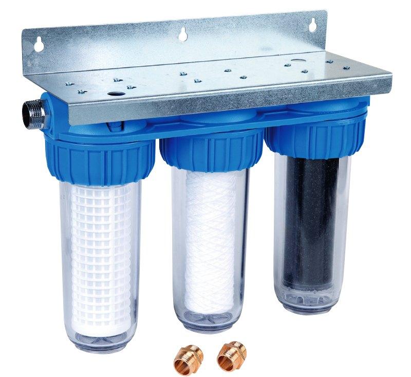 Bola - filtry na dešťovou vodu