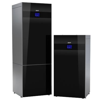 Enerfin plus - tepelné čerpadlo IVT Geo 600