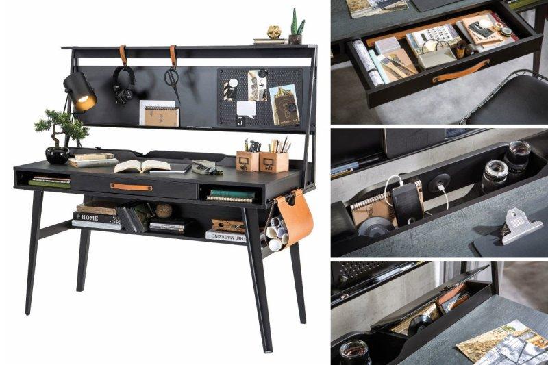 Harmonia nábytek - studentský nábytek