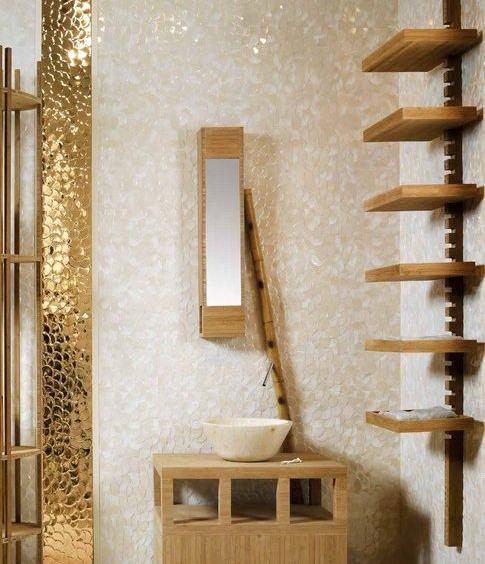 M.B.Keramika - koupelna snů